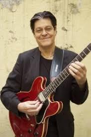 George Wadenius,гитарист и