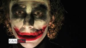 joker makeup tutorial machiaj joker youtube