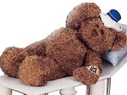 feel better bears cuddly collectibles get well gifts to help someone feel better