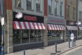american restaurants in wales wales online