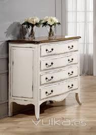 muebles decapados en blanco pintar muebles estilo vintage ideas de disenos ciboney
