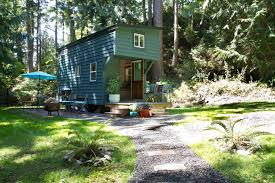 tiny house on guemes island wa houses for rent in anacortes