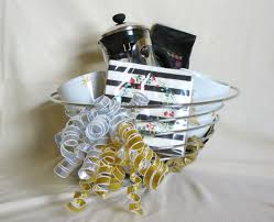 kitchen basket ideas homegoods gift basket ideas to make your holidays happy