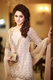 Trendy Pakistani Bridal Hairstyles 2017 New Wedding Hairstyles Look 605 Best Bridal Looks Images On Pinterest Indian Bridal Bridal