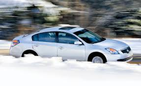 nissan 2008 2008 nissan altima 2 5s comparison tests comparisons car and