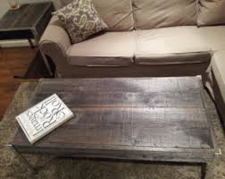 Barn Board Coffee Table Double Pop Up Barn Wood Coffee Table