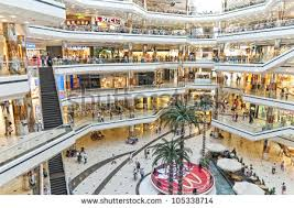 shopping mall shopping mall stock images royalty free images vectors