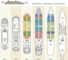 deck plans carnival conquest deck design and ideas