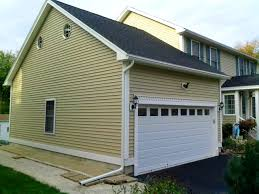 decoration engaging attached garage build addition building code
