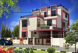 Luxury Home Design Kerala Evens Construction Pvt Ltd 3d Kerala House Designs November 2013
