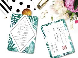 carlton wedding invitations wedding invitations fresh wedding invitation singapore trends of