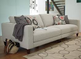 Zara Sofa Bed Zara Plush Think Sofas Just Ordered 4 Seater In A Grey Cant