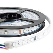 Auto Led Light Strips Outdoor Rgb Led Strip Light Kit Color Chasing 12v Led Tape Light