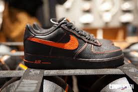 asap bari u0027s vlone x nike air force 1 is selling for more than