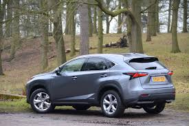 lexus nx used for sale uk lexus nx300h review greencarguide co uk