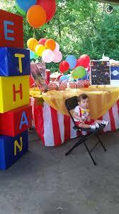 carnival theme decorations iron blog