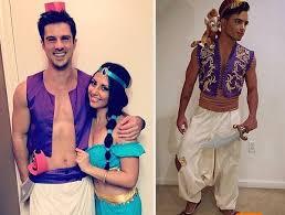 Halloween Costumes Men Aladdin Disney Cool Halloween Costumes For Men Entertainmentmesh