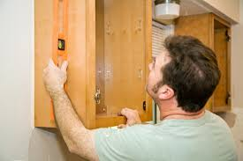 How To Fit Kitchen Cabinets Six Problems To Avoid When Installing Cabinets Networx