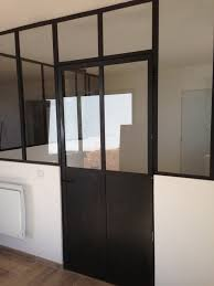 porte vitree cuisine porte vitree style atelier img 06461 lzzy co