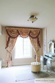 Victorian Swag Curtains 259 Best Window Treatments Swag Valance Curtain Collection By