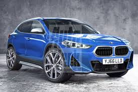 future bmw blik to the future bmw x2 autonieuws autoweek nl