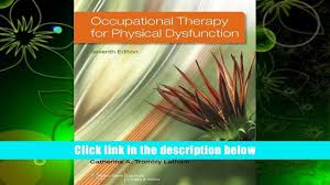 Anatomy And Physiology 7th Edition Saladin Audiobook Occupational Therapy For Physical Dysfunction Seventh