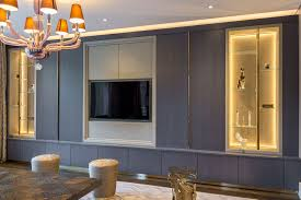 Home Lighting Design London by Bespoke Fitted Furniture U0026 Wardrobes London