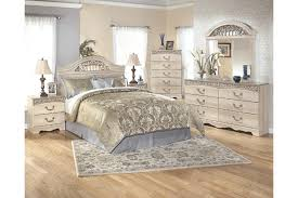 Catalina Dresser And Mirror Ashley Furniture HomeStore - Bedroom furniture sets by ashley