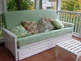 outdoor futon mattress covers roselawnlutheran