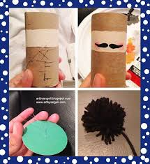 182 best toilet paper roll crafts images on pinterest toilet