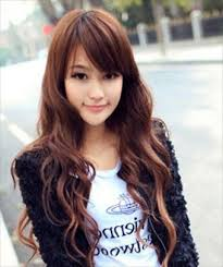 latest hairstyles 15 inspirations of korean cute girls latest hairstyles