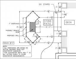 Kitchen Plans And Designs Design Outdoor Kitchen Online Home Design