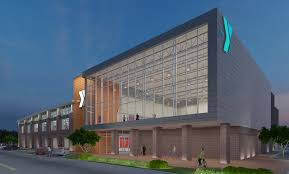 garden city family ymca levin family donates 1 million to new ymca studer community