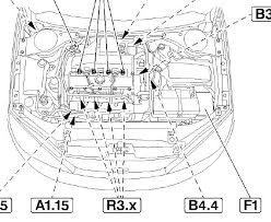 ford focus zetec engine diagram automotive parts diagram images