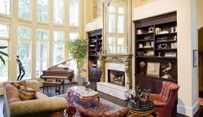 piano in living room european style living room with piano interior design