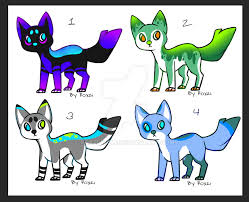 cool color designs01 by roxzi wolf on deviantart