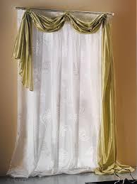 tende con drappeggio callegari tende e complementi listini e cataloghi