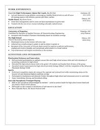 Best Resume Builder 2017 Reddit by Resume Templates U2013 Waterloo Engineering Society