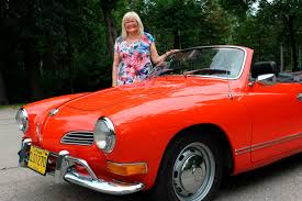 1971 karmann ghia gallery tangerine dream stands out in a crowd winnipeg free press