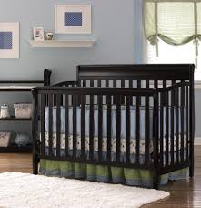 How To Convert Graco Crib To Toddler Bed by Graco Stanton 4 In 1 Convertible Crib Espresso Toys