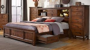 white bookcase bed creek bookcase bed