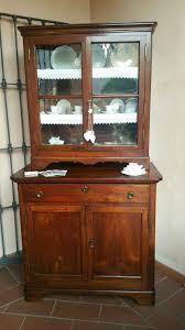 credenza antica credenze vetrine beppe baffi mobili vailate arredamento