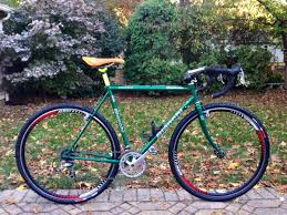 peugeot bike vintage vintage cyclocross bikes please post yours bike forums