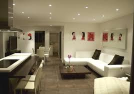 décoration intérieure salon cuisine decoration decoration interieur maison moderne salon