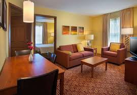 TwoBedroom Suite Picture Of TownePlace Suites Boston North - Two bedroom suite boston
