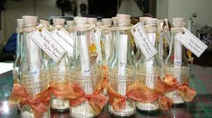 Diy Message In A Bottle Message In A Bottle Wedding Invitations Inspiration Diy Wedding