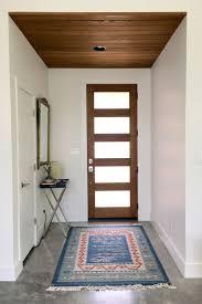 modern glass front door doors designs contemporary wooden front door with glass designs