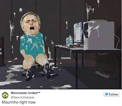 Mourinho Meme - soccer memes on twitter breaking jose mourinho reacts to