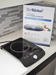 Nuwave Precision Portable Induction Cooktop Eurkitchen Ek Ic 1 Portable Induction Cooktop U2013 Precision Control