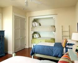 bed in closet ideas bunk bed with closet bedroom closet ideas closet underneath painted